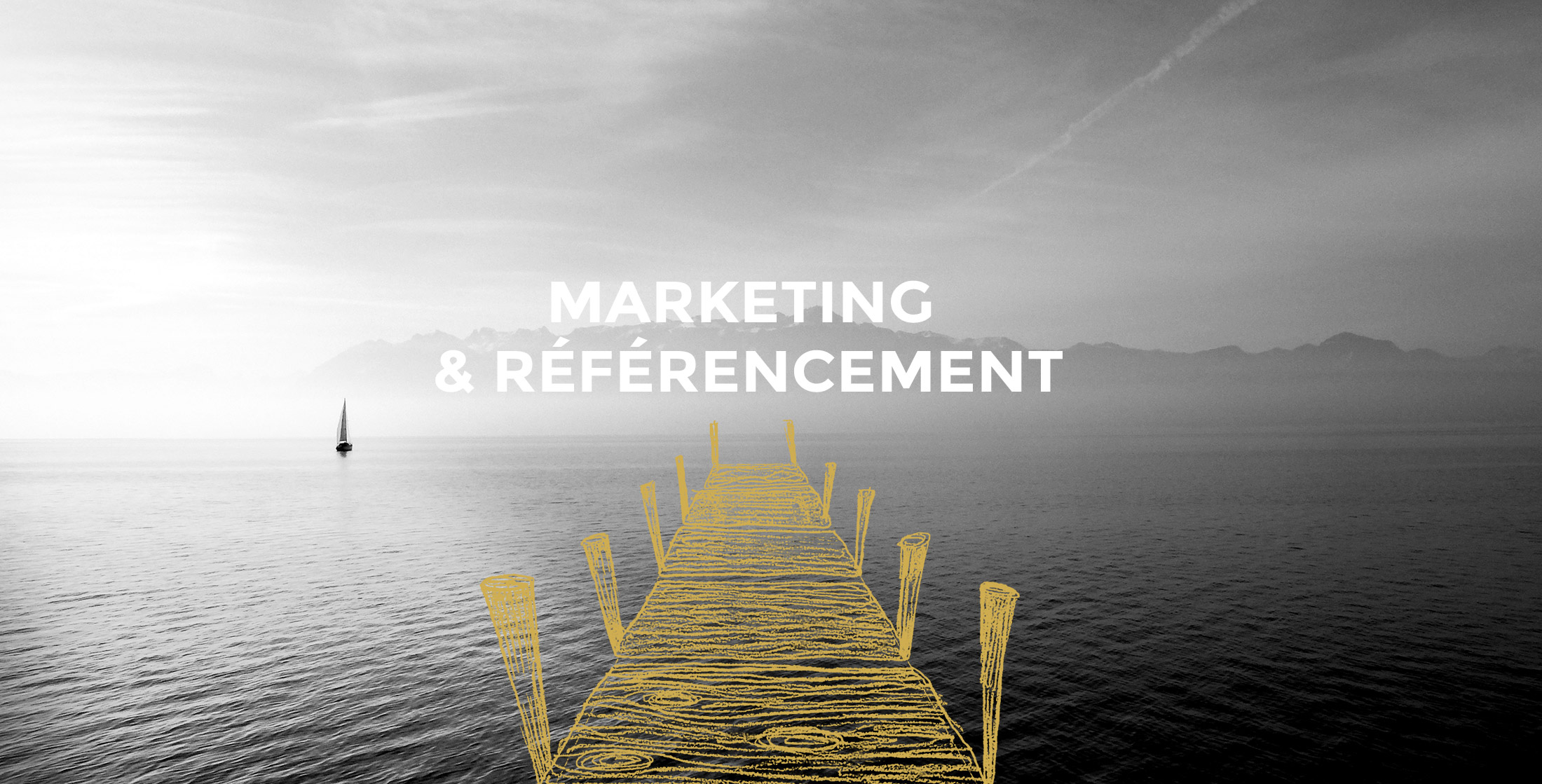 Marketing et référencement
